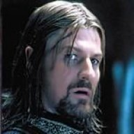 Boromir Of Gondor