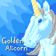GoldenAlicorn