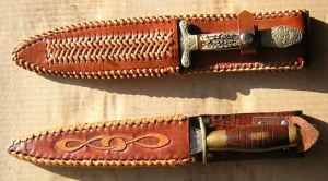 Knife Scabbards