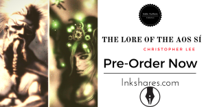 The Lore of the Aos Sí - Book One of the Epic Fantasy Series by Christopher Lee